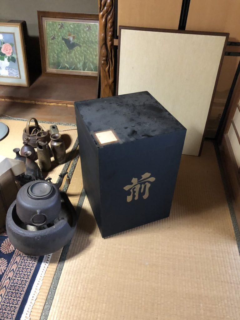 9月12日愛媛県今治市にて出張買取をしました。