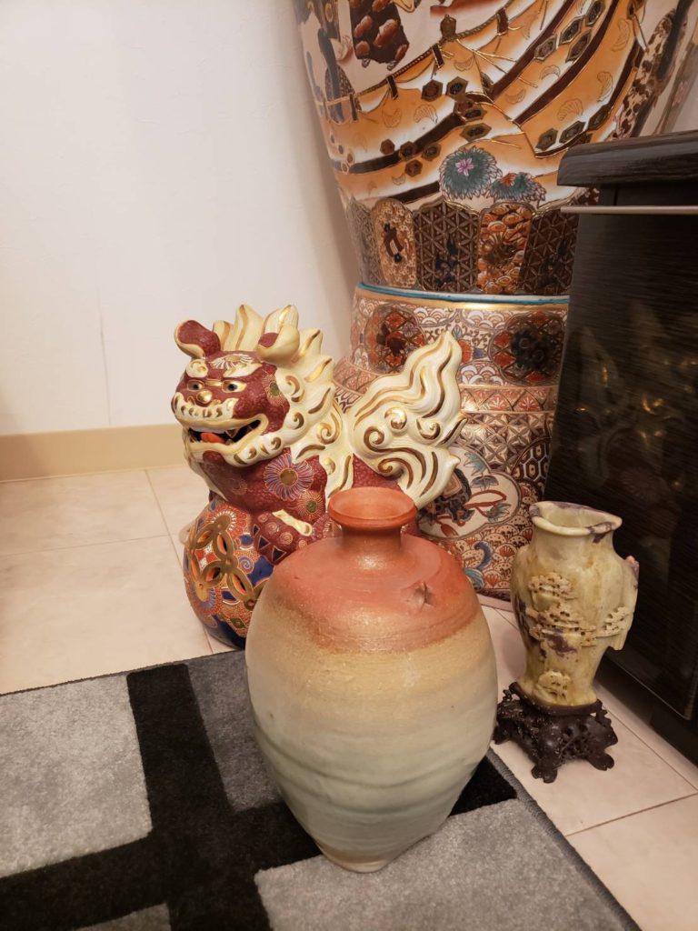 10月12日 愛媛県松山市にて買取を実施いたしました。