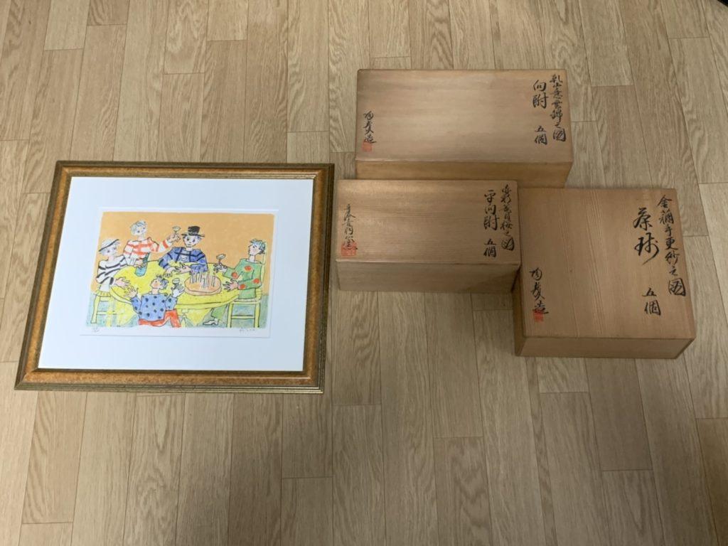 11月23日 京都店で持込の買取をしました