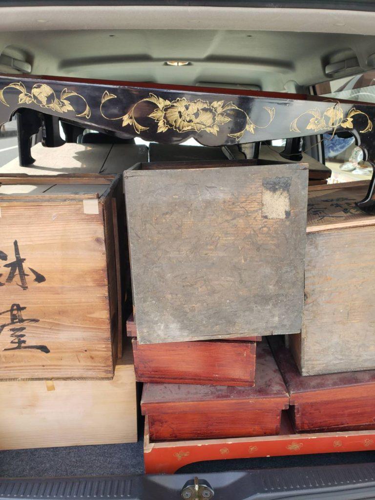 1月17日 愛媛県松山市内にて買取りをいたしました