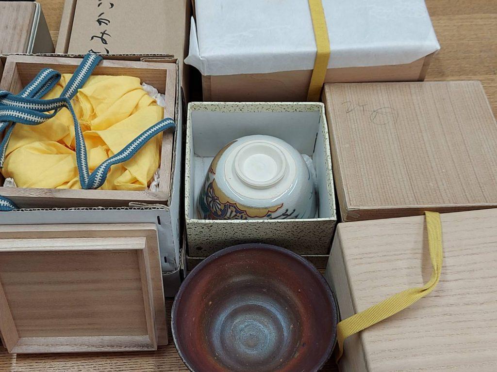 2月9日 愛媛県松山市で出張買取をいたしました